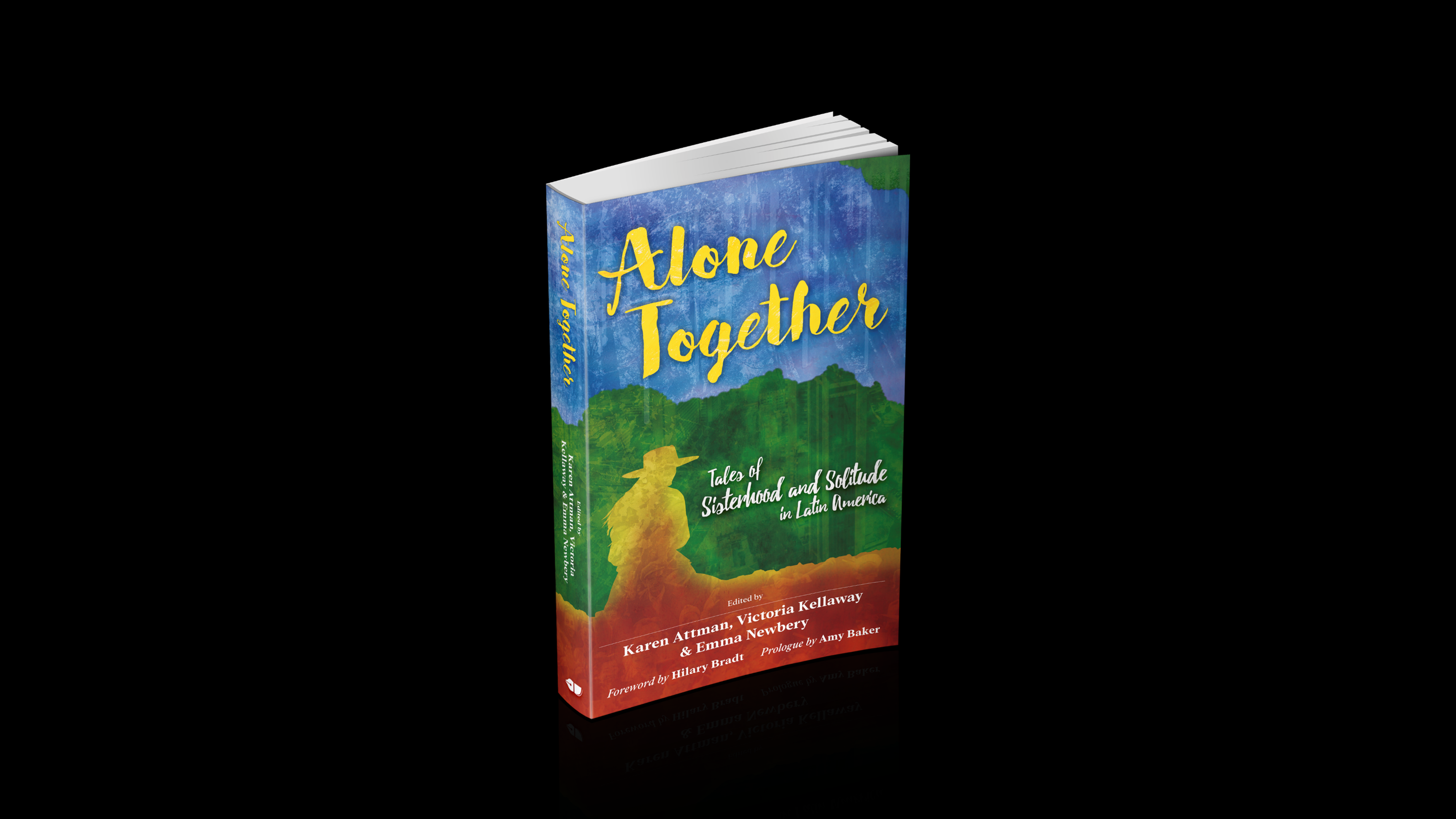 Alone Together Anthology Furiosities published
