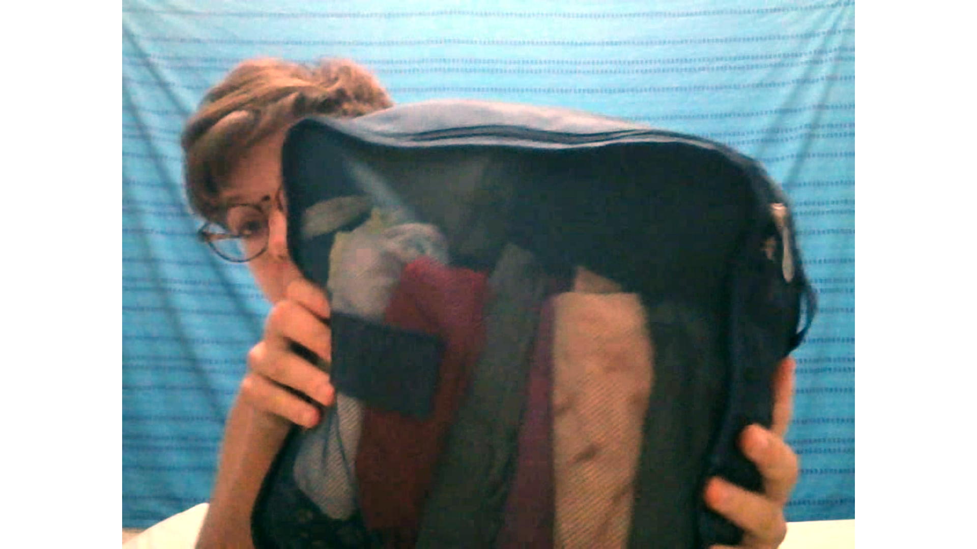 Packing Cubes for Backpacking